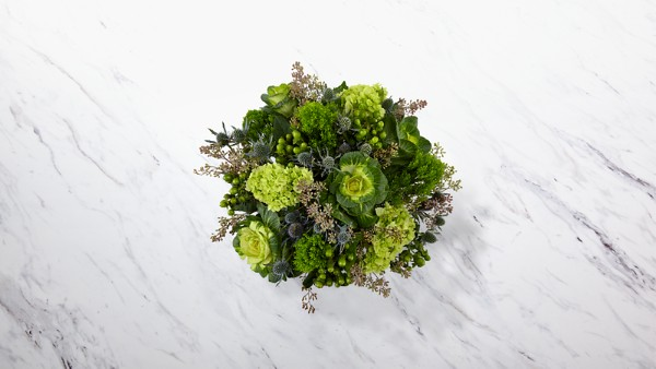 Ocean's Allure™ Luxury Bouquet - Image 2 Of 3