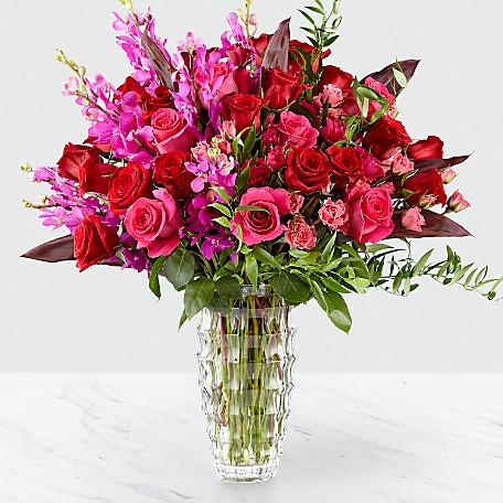 Hearts WishesTM Luxury Bouquet