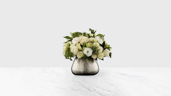 Garden Glamour Luxury Bouquet