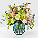 Irreplaceable™ Luxury Bouquet- VASE INCLUDED - Thumbnail 1 Of 2