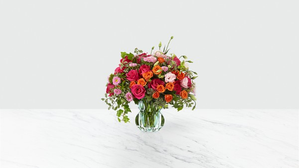 Only The Best™ Luxury Bouquet - Thumbnail 1 Of 4