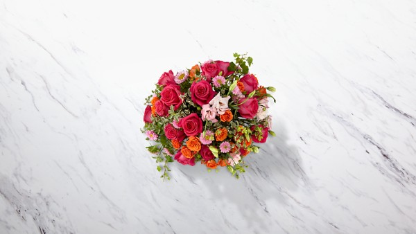 Only The Best™ Luxury Bouquet - Thumbnail 2 Of 4