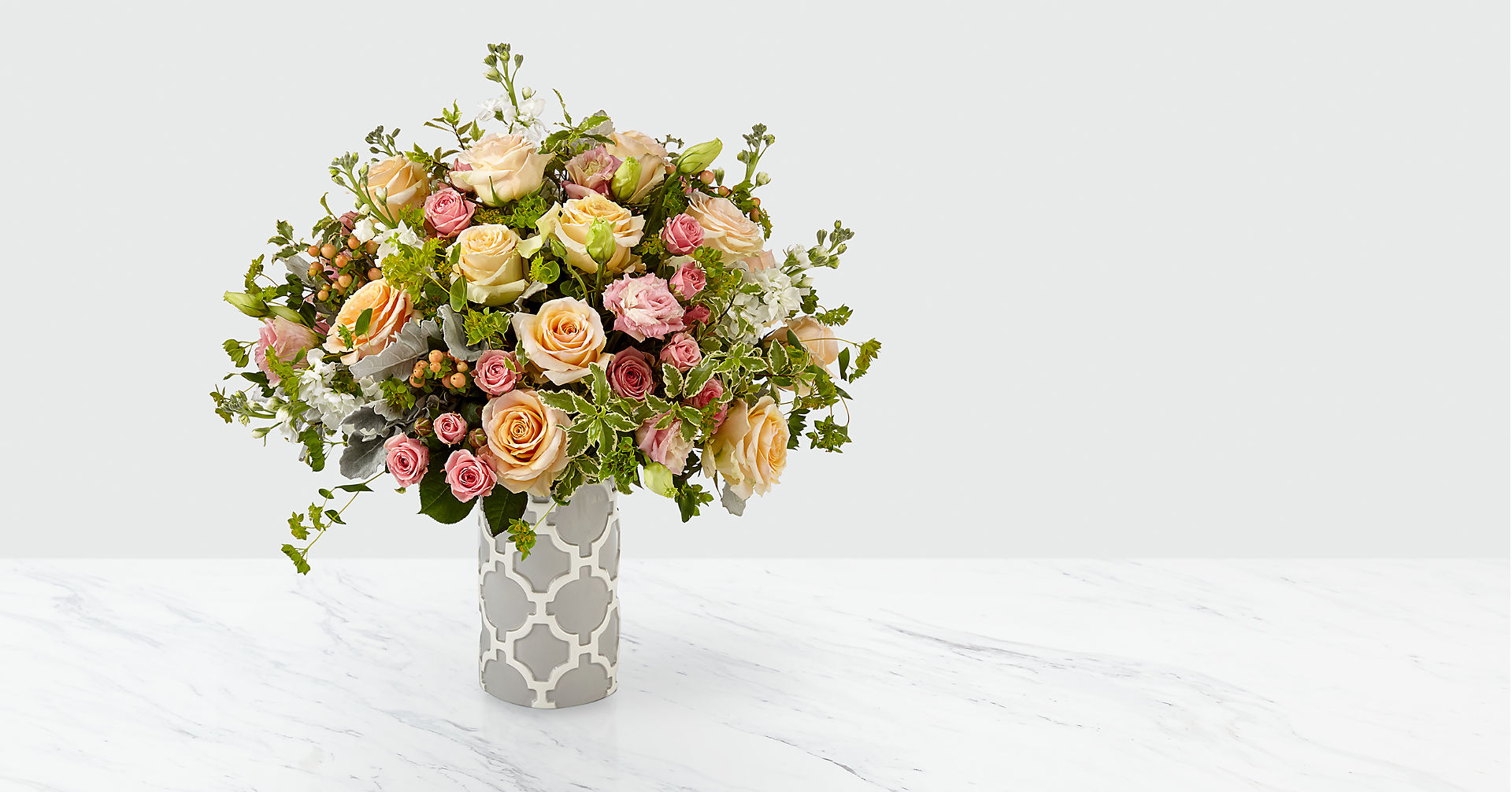 Ballad™ Luxury Bouquet - Deluxe - Image 1 Of 3