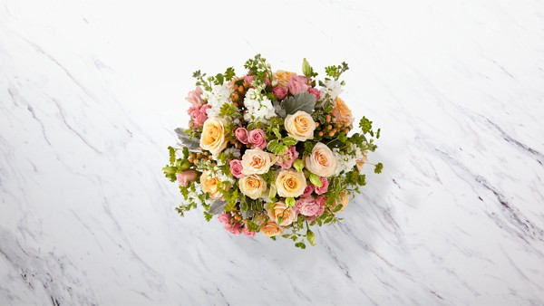 Ballad™ Luxury Bouquet - Image 2 Of 2