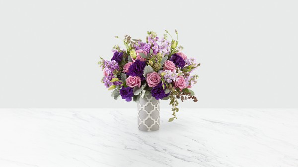 Mademoiselle™ Luxury Bouquet - Thumbnail 1 Of 3