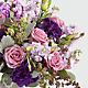 Mademoiselle™ Luxury Bouquet - Deluxe - Thumbnail 3 Of 4