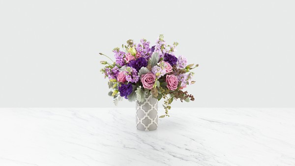 Mademoiselle™ Luxury Bouquet - Thumbnail 1 Of 2