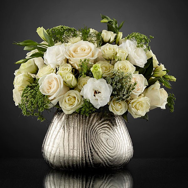 Garden Glamour Luxury Bouquet - Image 1 Of 2