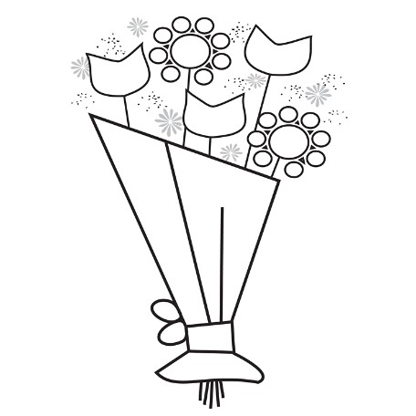The FTD® Sweet Nothings Bouquet