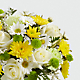 The Color Your Day With Joy™ Bouquet - VASE INCLUDED - Thumbnail 2 Of 2