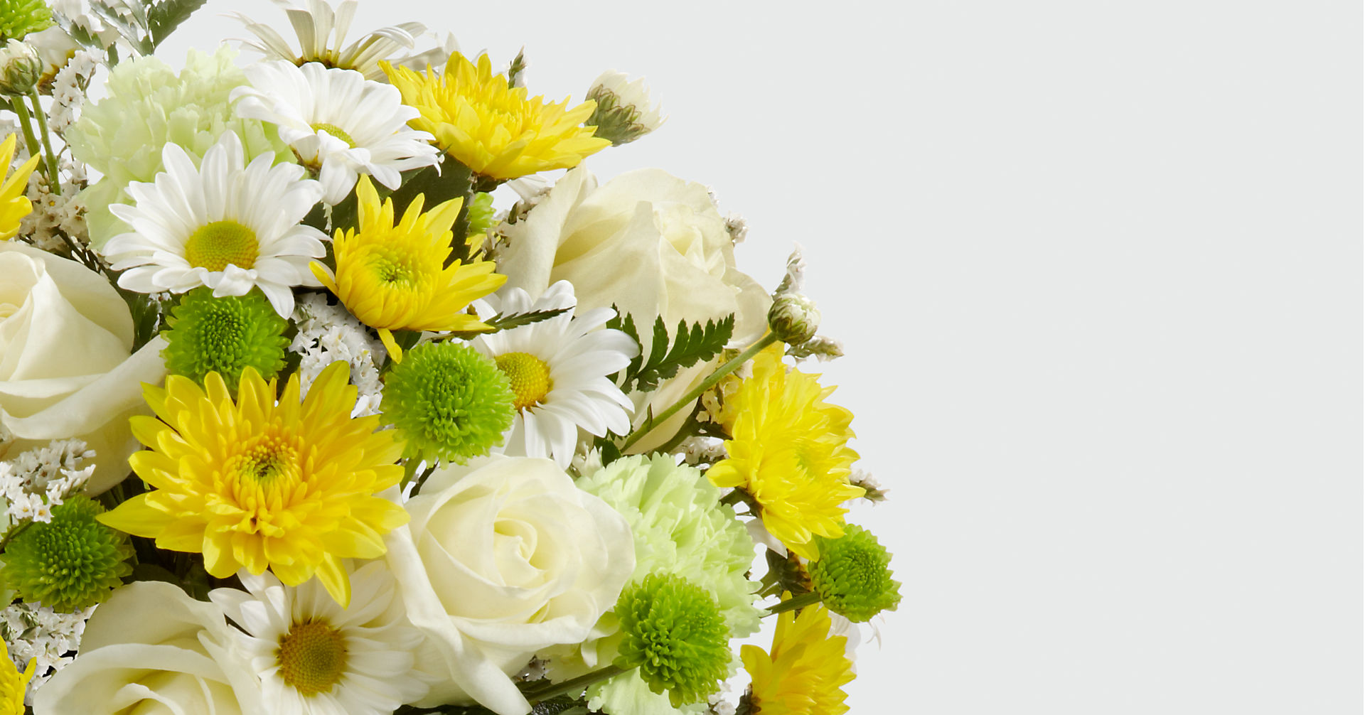 The Color Your Day With Joy™ Bouquet - VASE INCLUDED - Image 2 Of 2