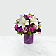 The Color Your Day With Beauty™ Bouquet - Thumbnail 1 Of 2