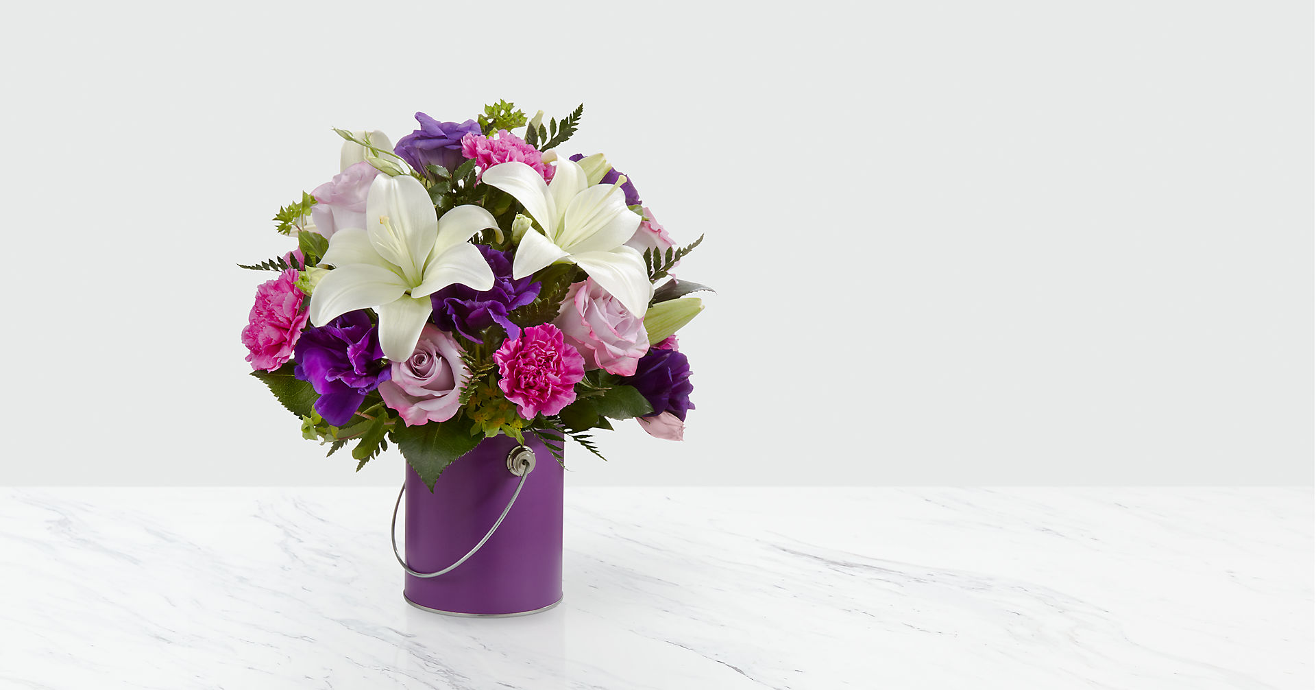 The Color Your Day With Beauty™ Bouquet - Image 1 Of 2