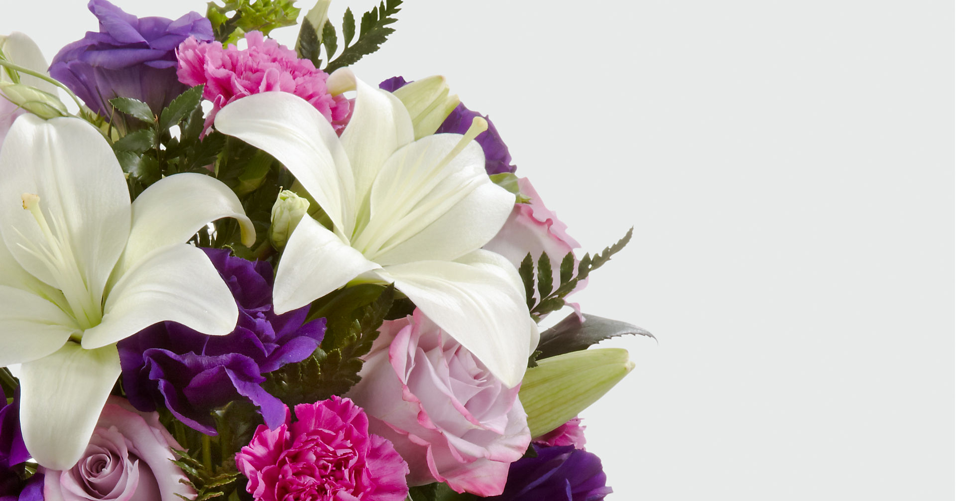 The Color Your Day With Beauty™ Bouquet - Image 2 Of 2