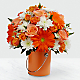 The Color Your Day With Laughter™ Bouquet - VASE INCLUDED - Thumbnail 1 Of 2