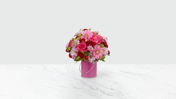 The Color Your Day With Happiness™ Bouquet