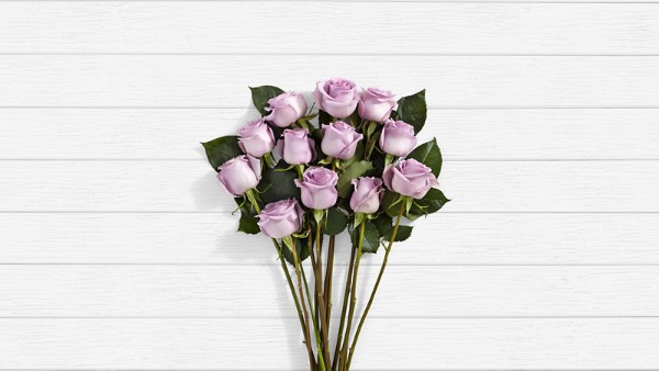 Berry Mojito - 12 Stems of Lavender Roses