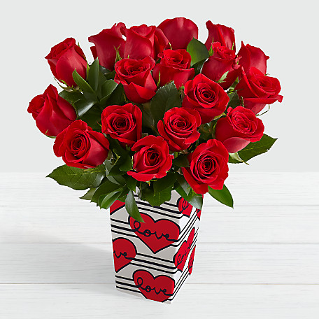 Valentine S Flowers From 19 99 Valentine S Day Delivery 2018