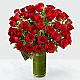 Fate Luxury Rose Bouquet - 48 Stems of 24-inch Premium Long-Stemmed Roses - Thumbnail 1 Of 5