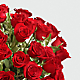 Fate Luxury Rose Bouquet - 48 Stems of 24-inch Premium Long-Stemmed Roses - Thumbnail 3 Of 5