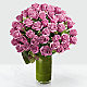Sensational Luxury Rose Bouquet - 24-inch Premium Long-Stemmed Roses - Thumbnail 1 Of 3