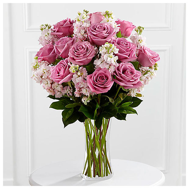 All Things Bright™ Bouquet- VASE INCLUDED