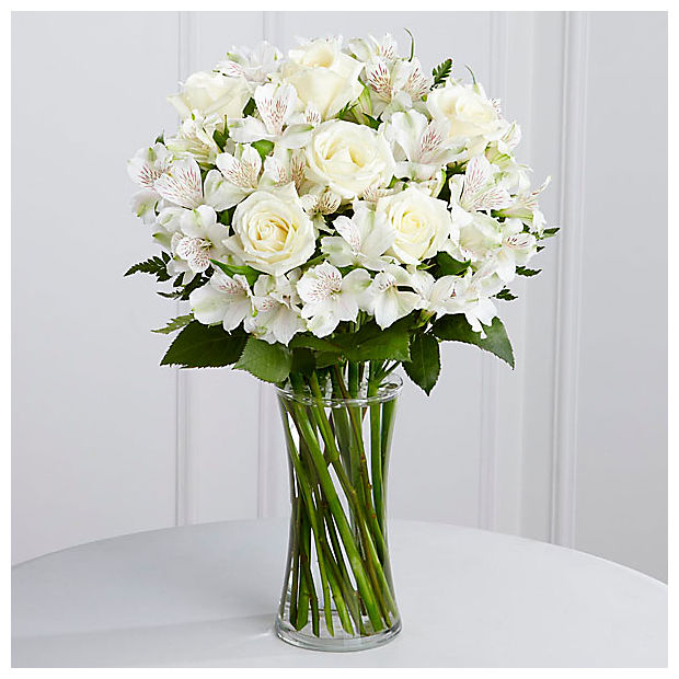 Cherished Friend™ Bouquet- VASE INCLUDED