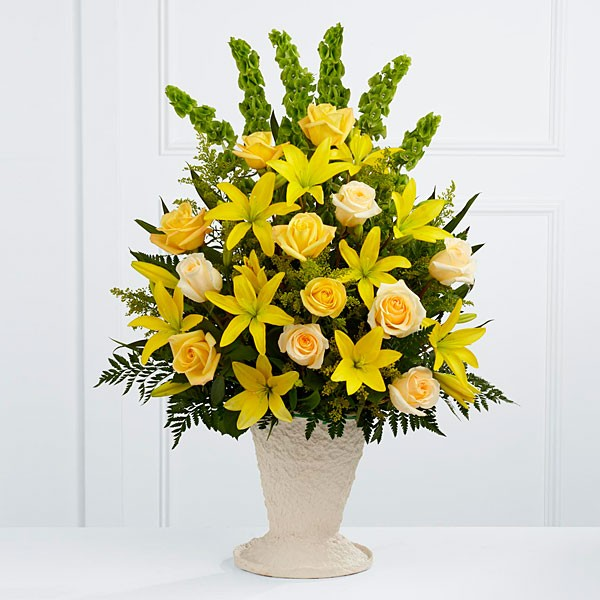 Golden Memories™ Arrangement