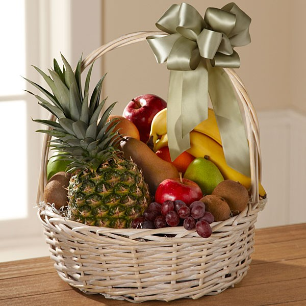 Sincerest Sympathy™ Gourmet Basket
