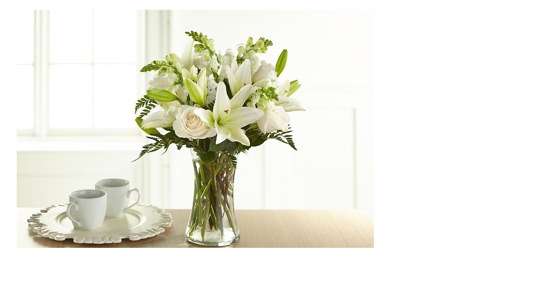 Eternal Friendship™ Remembrance Bouquet - Image 1 Of 2