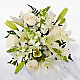 Eternal Friendship™ Remembrance Bouquet - Thumbnail 2 Of 2