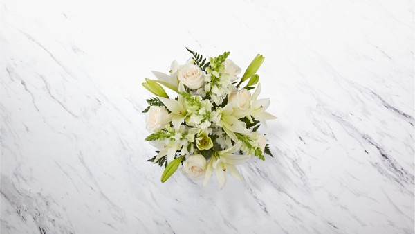 Eternal Friendship™ Remembrance Bouquet - Image 2 Of 2