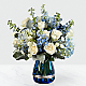 Faithful Guardian™ Bouquet - VASE INCLUDED - Thumbnail 1 Of 3