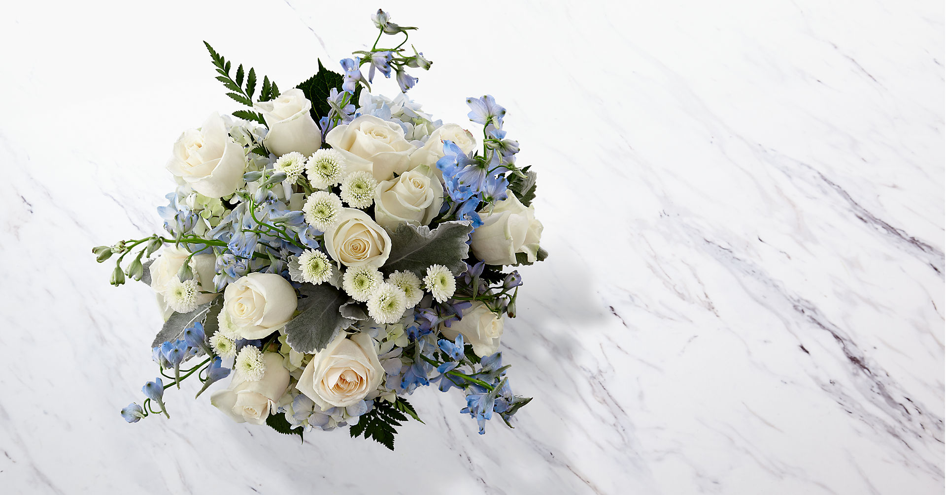 Faithful Guardian™ Bouquet - VASE INCLUDED - Image 2 Of 3