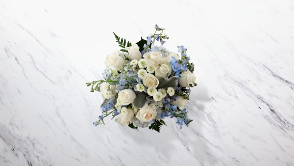 Faithful Guardian™ Bouquet - VASE INCLUDED - Image 2 Of 2