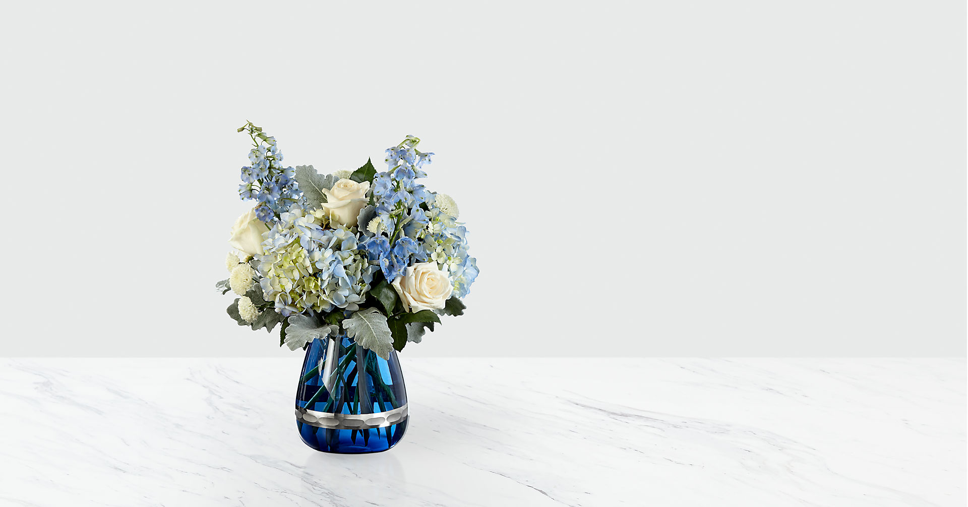 Faithful Guardian™ Bouquet - VASE INCLUDED - Image 1 Of 2