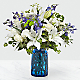 Healing Love™ Bouquet- VASE INCLUDED - Thumbnail 1 Of 3