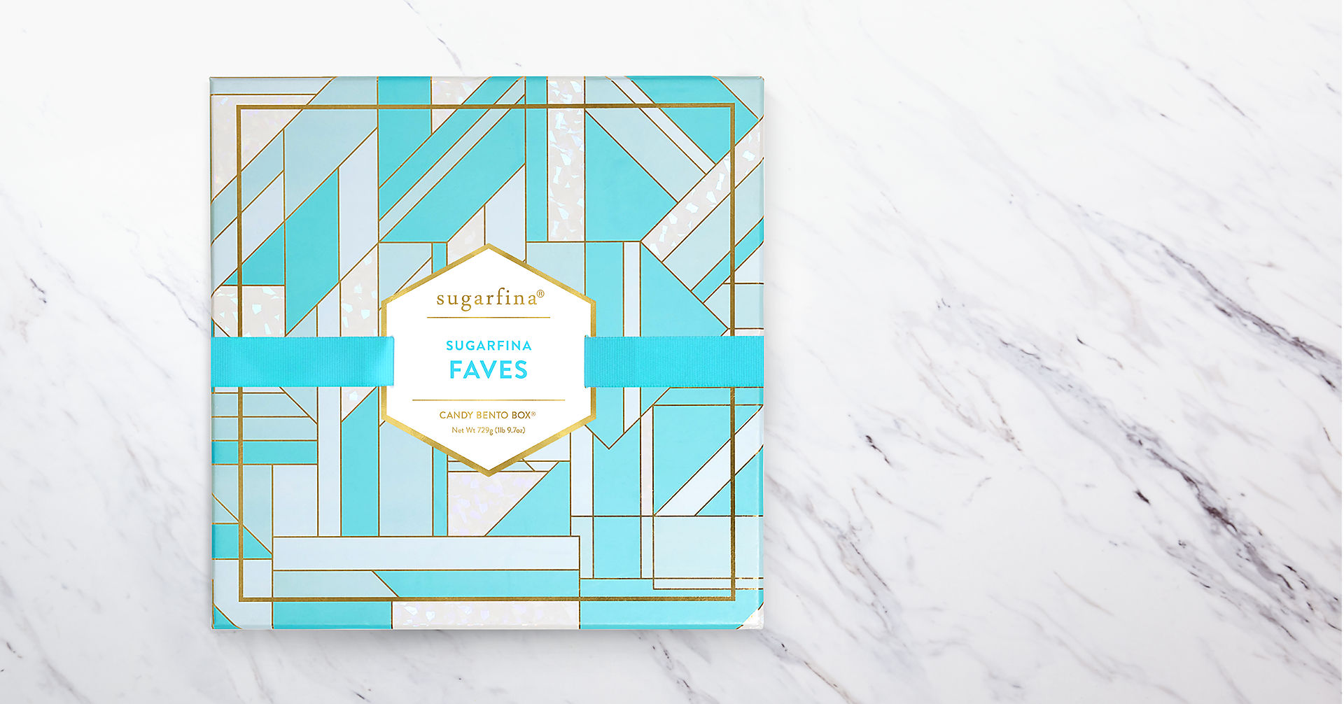 Sugarfina® Faves 8pc Bento Box - Image 2 Of 3