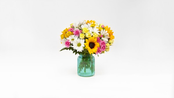 Sunlit Meadows™ Bouquet - Image 1 Of 2