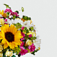 Sunlit Meadows™ Bouquet - Thumbnail 3 Of 4
