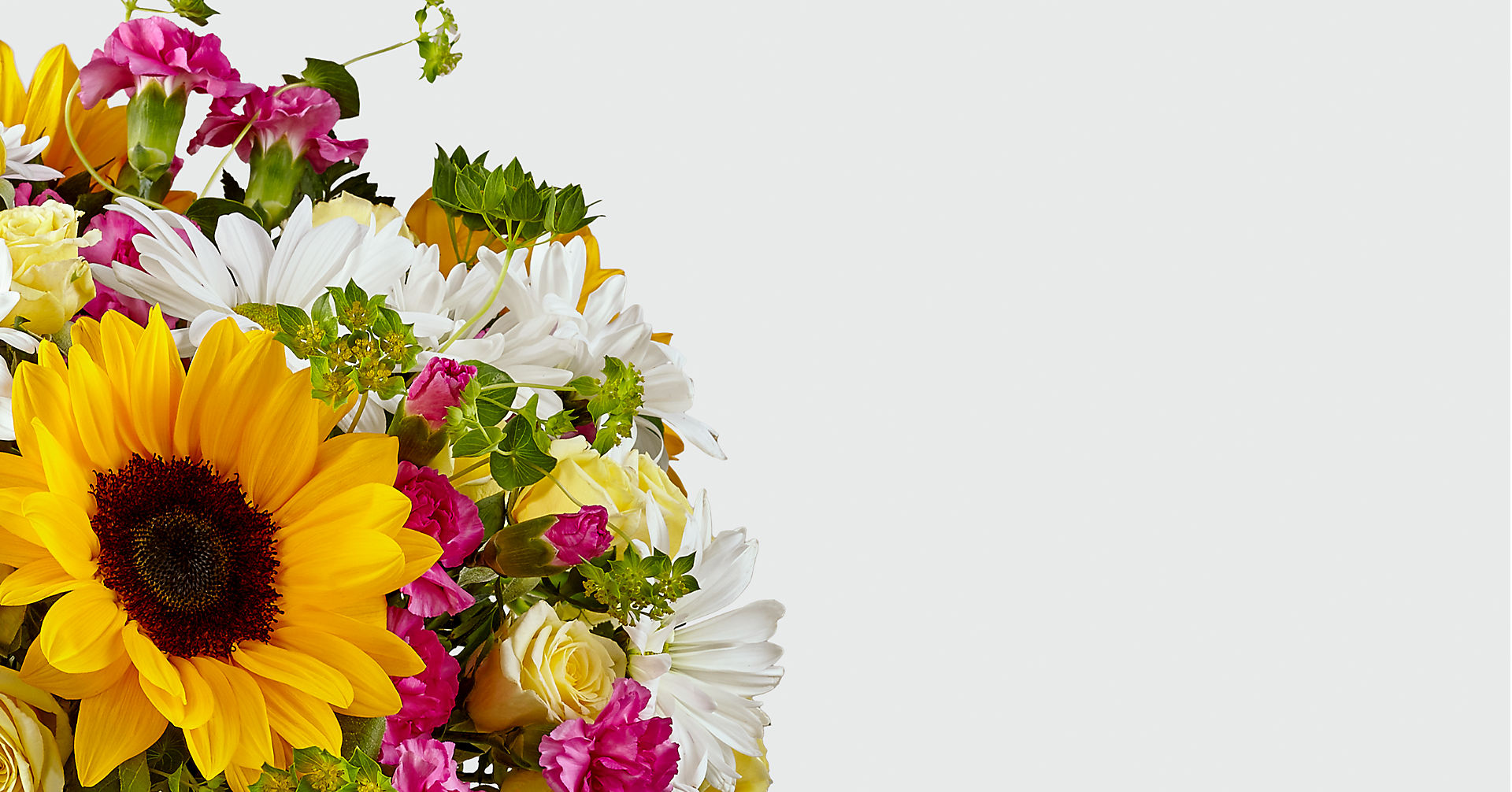 Sunlit Meadows™ Bouquet - Image 3 Of 4
