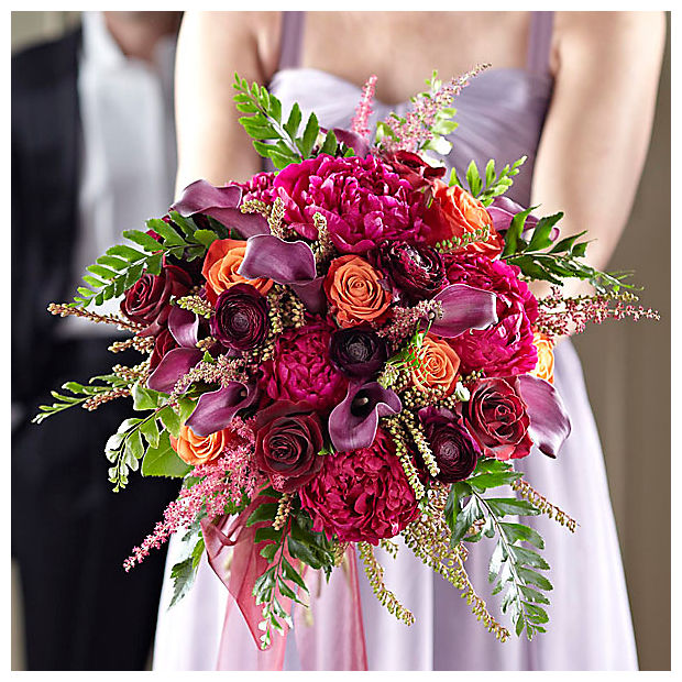 Garden Splendor™ Bouquet