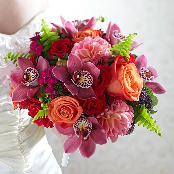 Brilliant Blossoms™ Bouquet
