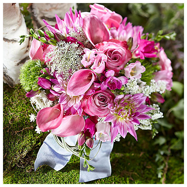 Pink Profusion™ Bouquet