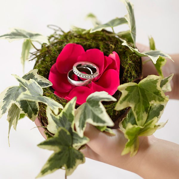 Lila Rose™ Ring Nest