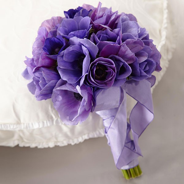 Purple Passion™ Bouquet