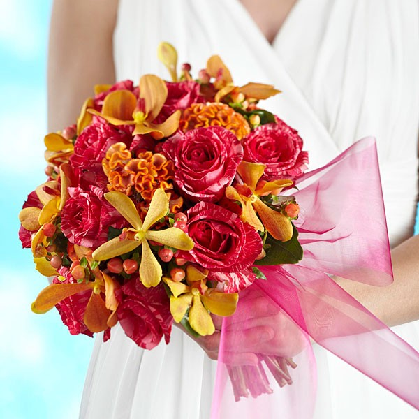 Brilliant Shades of Love™ Bouquet