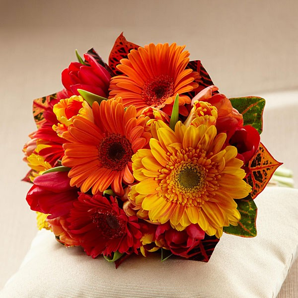 Sunglow™ Bouquet