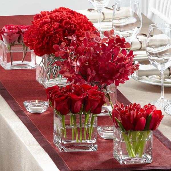 Modern Grace™ Centerpiece