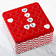 Mrs. Fields® Be Mine Valentine Cookie Tin - Thumbnail 2 Of 3